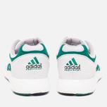 adidas Originals EQT Racing 91/16 Women's Sneakers White/Green/Core Black photo- 3
