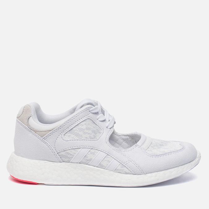 Женские кроссовки adidas Originals EQT Racing 91/16 White/White