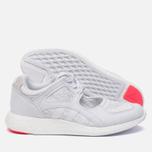 Женские кроссовки adidas Originals EQT Racing 91/16 White/White фото- 1