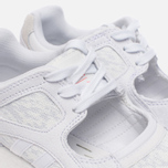 Женские кроссовки adidas Originals EQT Racing 91/16 White/White фото- 3