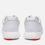 Женские кроссовки adidas Originals EQT Racing 91/16 White/White фото- 5