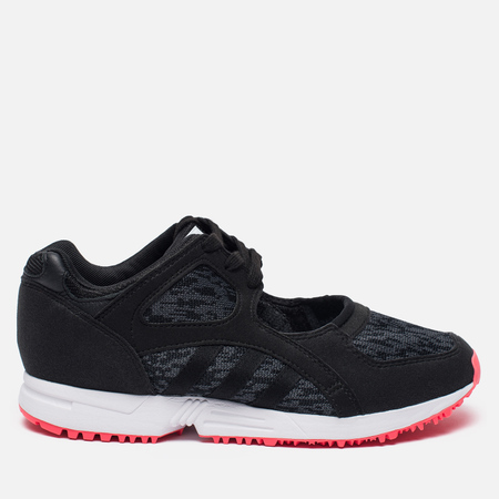Женские кроссовки adidas Originals EQT Racing 91 Core Black/Core Black