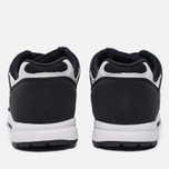 Женские кроссовки adidas Originals EQT Racing 91 Core Black/White/Sub Green фото- 5