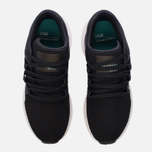 Женские кроссовки adidas Originals EQT Racing ADV Highlight Pack Core Black/Core Black/White фото- 4