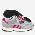 Женские кроссовки adidas Originals EQT Racing OG Clear Onyx/Pink/Shadow Black фото- 2