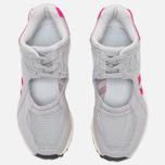 Женские кроссовки adidas Originals EQT Racing OG Clear Onyx/Pink/Shadow Black фото- 4