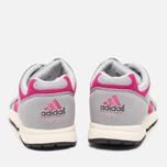 Женские кроссовки adidas Originals EQT Racing OG Clear Onyx/Pink/Shadow Black фото- 3