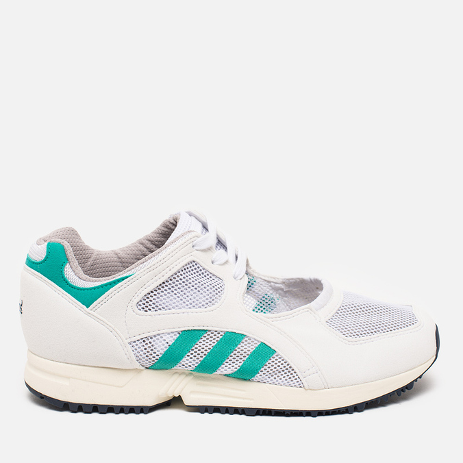 Женские кроссовки adidas Originals EQT Racing OG White/Mint/Mineral Blue