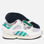 Женские кроссовки adidas Originals EQT Racing OG White/Mint/Mineral Blue фото- 2