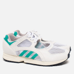 Женские кроссовки adidas Originals EQT Racing OG White/Mint/Mineral Blue фото- 1
