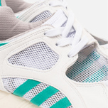Женские кроссовки adidas Originals EQT Racing OG White/Mint/Mineral Blue фото- 5
