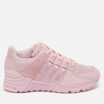 Женские кроссовки adidas Originals EQT Running Support Clear Pink фото- 0