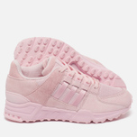 Женские кроссовки adidas Originals EQT Running Support Clear Pink фото- 2