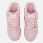 Женские кроссовки adidas Originals EQT Running Support Clear Pink фото- 4
