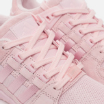 Женские кроссовки adidas Originals EQT Running Support Clear Pink фото- 5