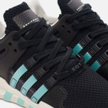 Женские кроссовки adidas Originals EQT Support ADV Core Black/Clear Aqua/Granite фото- 5