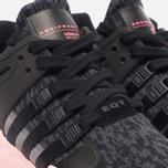 Женские кроссовки adidas Originals EQT Support ADV Core Black/Trace Grey/Ice Purple фото- 5