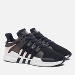 Женские кроссовки adidas Originals EQT Support ADV Core Black/White фото- 2
