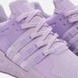 Женские кроссовки adidas Originals EQT Support ADV Purple Glow/Purple Glow/Sub Green фото - 3