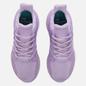 Женские кроссовки adidas Originals EQT Support ADV Purple Glow/Purple Glow/Sub Green фото - 4
