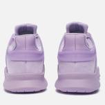 Женские кроссовки adidas Originals EQT Support ADV Purple Glow/Purple Glow/Sub Green фото- 5