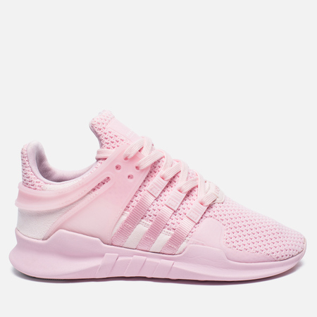 Женские кроссовки adidas Originals EQT Support ADV Triple Pink
