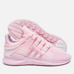 Женские кроссовки adidas Originals EQT Support ADV Triple Pink фото- 2