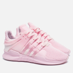 Женские кроссовки adidas Originals EQT Support ADV Triple Pink фото- 1