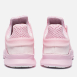Женские кроссовки adidas Originals EQT Support ADV Triple Pink фото- 4