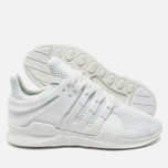 Женские кроссовки adidas Originals EQT Support ADV White фото- 2