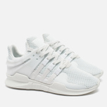 Женские кроссовки adidas Originals EQT Support ADV White фото- 1