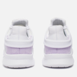 Женские кроссовки adidas Originals EQT Support ADV White/White/Purple Glow фото- 5