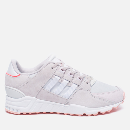 adidas Originals Женские кроссовки EQT Support RF Ice Purple/White/Turbo