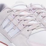 Женские кроссовки adidas Originals EQT Support RF Ice Purple/White/Turbo фото- 3