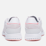 Женские кроссовки adidas Originals EQT Support RF Ice Purple/White/Turbo фото- 5