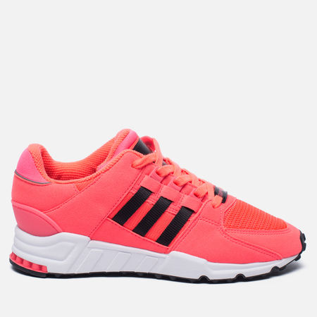 Женские кроссовки adidas Originals EQT Support RF Turbo/Core Black/White