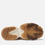 Женские кроссовки adidas Originals Falcon Ash Pearl/Ash Pearl/Off White фото- 4