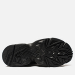 Женские кроссовки adidas Originals Falcon Core Black/Core Black/Core Purple фото- 4