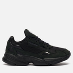 Женские кроссовки adidas Originals Falcon Core Black/Core Black/Grey Five фото- 3