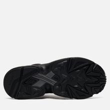Женские кроссовки adidas Originals Falcon Core Black/Core Black/Grey Five фото- 4