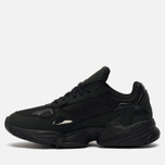 Женские кроссовки adidas Originals Falcon Core Black/Core Black/Grey Five фото- 5