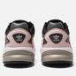 Женские кроссовки adidas Originals Falcon Core Black/Core Black/Pink фото - 2