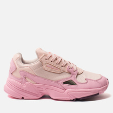 Женские кроссовки adidas Originals Falcon Icey Pink/True Pink/Chalk Purple фото- 3