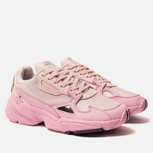 Женские кроссовки adidas Originals Falcon Icey Pink/True Pink/Chalk Purple фото- 0