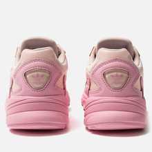 Женские кроссовки adidas Originals Falcon Icey Pink/True Pink/Chalk Purple фото- 2