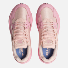 Женские кроссовки adidas Originals Falcon Icey Pink/True Pink/Chalk Purple фото- 1