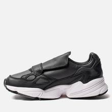 Женские кроссовки adidas Originals Falcon RX Core Black/Carbon/Grey фото- 5