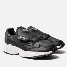 Женские кроссовки adidas Originals Falcon RX Core Black/Carbon/Grey фото- 0