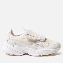Женские кроссовки adidas Originals Falcon RX White/Crystal White/Chalk White фото- 3