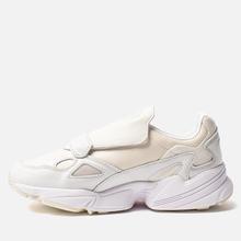 Женские кроссовки adidas Originals Falcon RX White/Crystal White/Chalk White фото- 5